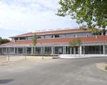 Mehrzweckhalle in Wertingen