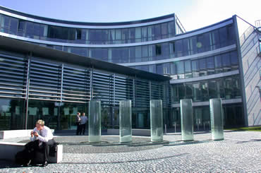 Microsoft® in Unterschleißheim