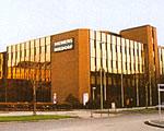 Siemens Nixdorf in München