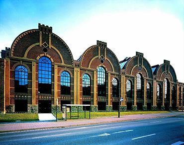 Sächsisches Industriemuseum Chemnitz