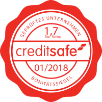 Creditsafe Bonitätssiegel 1,7_01_2018_Holding