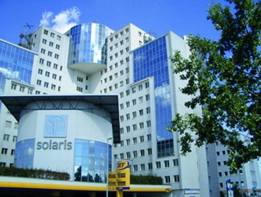Solaris Tower Chemnitz