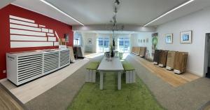 Unser Ausstellungsraum in Donauwörth